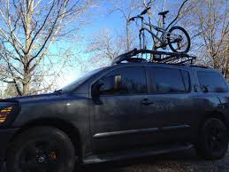 nissan armada 2017 forum bike kayak carrier recommendation needed nissan armada forum