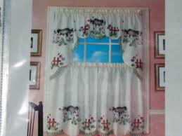 Cow Print Kitchen Curtains Learn The About Cow Kitchen Curtains In The Next 60