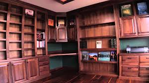 cabinet makers custom built in bookcases 215 279 9029 youtube