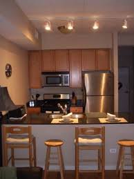 Modern Track Lighting by Track Lighting For Kitchens Small Space Over The Island Modern