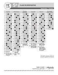 examen de 5 grado con respuestas examenes migdalia descargas