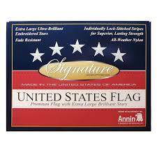 Smerican Flag American Flags Proudly Made In America And Guaranteed To Last