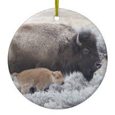 baby cow ornaments keepsake ornaments zazzle