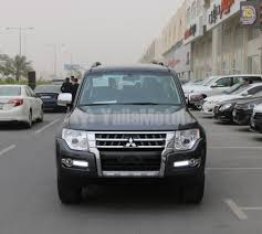 land rover pajero mitsubishi pajero 2017 car for sale in doha