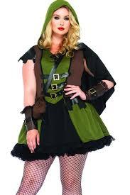 Female Robin Halloween Costume 3pc Darling Robin Hood Costume Size Costumes