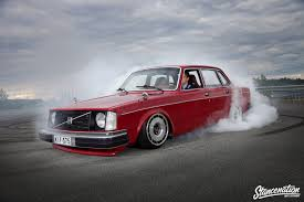 stanced nissan hardbody don u0027t judge a book by its cover eemeli u0027s 2jz swapped volvo 244