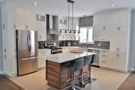 modele de cuisine en l cuisine r boudreau armoires de cuisine et vanité