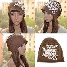 2014 fashion men women beanies hat hip hop knitted hat caps