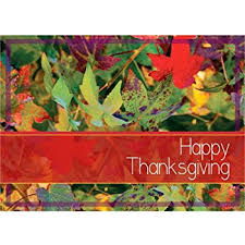 How To Wish Happy Thanksgiving Amazon Com Zillomart 25 Piece Thanksgiving Greeting Card And 26