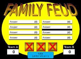 family feud powerpoint template u2013 8 free ppt pptx documents
