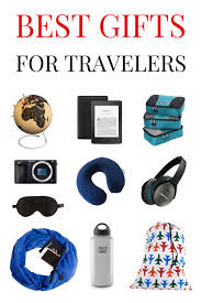 travel gifts images 51 best gifts for travelers and travel lovers in 2018 png