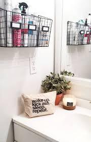 organizing ideas for bathrooms best 25 bathroom organization ideas on restroom ideas