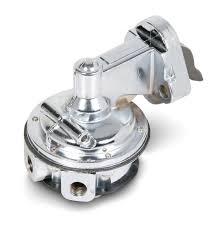 amazon com holley 12 834 mechanical fuel pump automotive
