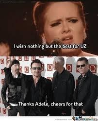 Adele Memes - the 30 funniest adele memes