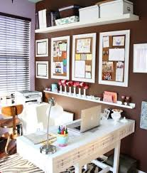 organizing a home 21 ideas for an organized home office real simple