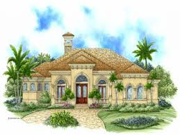 spanish mediterranean house plans mediterranean style house plans 3043 square foot home 1 luxury