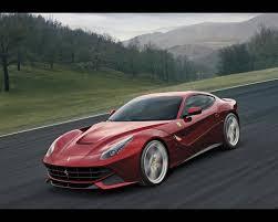 Ferrari F12 Specs - ferrari f12 berlinetta 2012 pininfarina