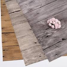 photography backdrop paper 2018 wood grain photography backdrop paper 1 6 1 6ft 3 designs