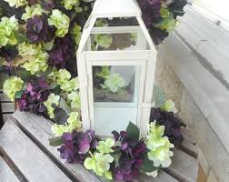 wedding lanterns etsy