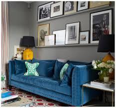 Design A Sofa What To Hang Above A Sofa