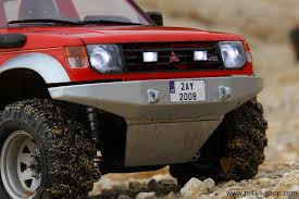mitsubishi pajero 2008 body accessories arb style bumper for mitsubishi pajero