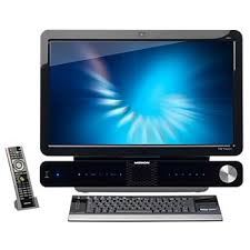 pc de bureau medion medion the touch x9611 md 97256 intel 2 duo t6600 4 go 24