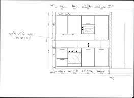 hauteur standard meuble cuisine hauteur plan de cuisine best best ilot cuisine hauteur
