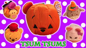 2016 tsum tsum winnie pooh halloween plush giant