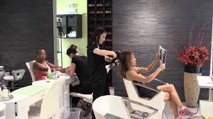 makeup hair salon blowout manicure pedicure chicago streeterville hair nail salon