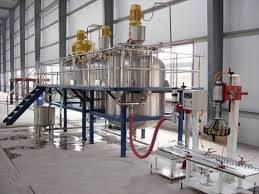 paints u0026 color paint mixing plant printing ink reactor resin