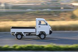 suzuki carry pickup maruti super carry goes on sale