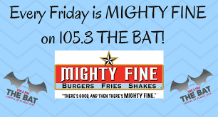 105 3 the fan listen live welcome the bat the bat