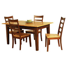 Butterfly Leaf Dining Room Table by A America Bristol Point Dining Sets Broadway Furniture