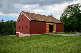 Consumer Reports Laminate Flooring Why Were So Many Barns Painted Red Heritage Restorations