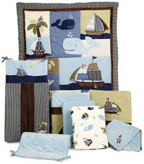 Nojo Jungle Crib Bedding by Bedroom Fun Way To Decorate Your Kids Bedroom With Nautical Crib