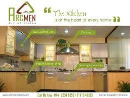 arcmen interior interior design chennai kitchen interior design c u2026