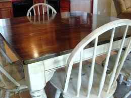 most durable dining table top enchanting kitchen table finish durable medium size of kitchen most
