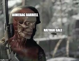 Darrell Meme - sniper elite dimebag imgflip