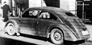 vw käfer volkswagen beetle erwin komenda porsche designer