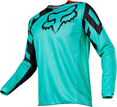 fox motocross jersey 2017 fox racing 180 race jersey mx motocross off road atv dirt