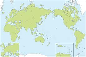 carte monde noir et blanc carte du monde