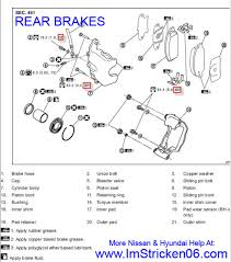 nissan altima 2013 rotors chatroom brakes nissan forum nissan forums