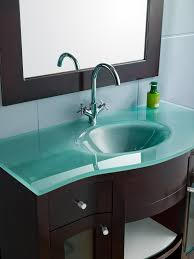 bathroom vanities magnificent bold design ideas glass bathroom