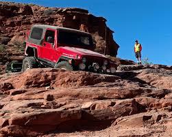 moab jeep trails moab ejs 2015 u2013 cliffhanger trail 2