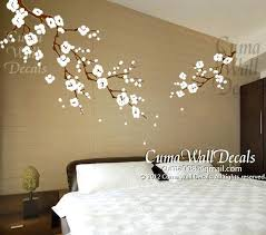 Cherry Blossom Wall Decal For Nursery Cherry Blossom Wall Decal Like This Item Cherry Blossom Wall Decal