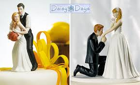 wedding toppers and groom new wedding cake toppers customize hair color of the