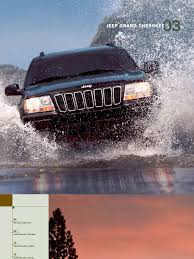 download manual de instrucciones jeep grand cherokee s docshare tips