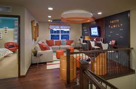 Things That Give The Family Room Its Cozy Character - Cozy family room decorating ideas