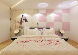 Romantic Bed Decoration For Wedding Night Wedding Bedroom Decoration 2016