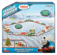 fisher price the trackmaster